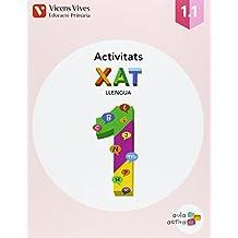 XAT 1 (1.1-1.2-1.3) ACTIVITATS (AULA ACTIVA): 000003