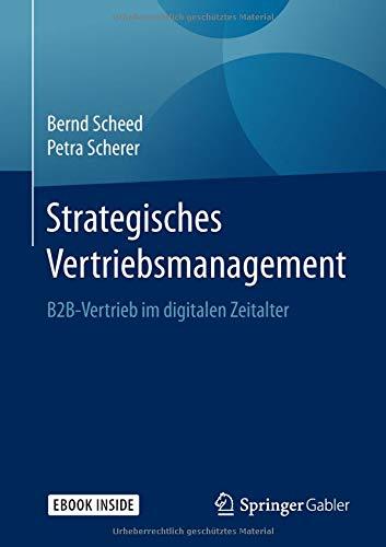 ebsmanagement: B2B-Vertrieb im digitalen Zeitalter ()