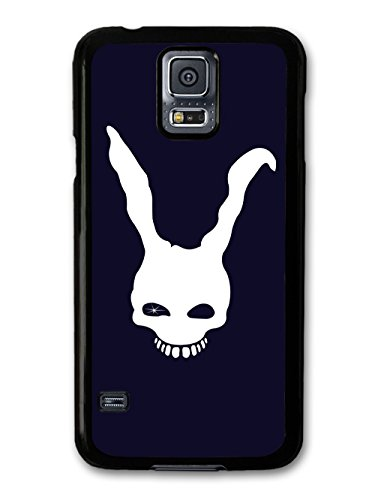 Mask Scary Shiny Eye Illustration hülle für Samsung Galaxy S5 ()