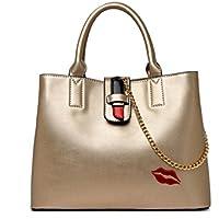 Nouveau sac à bandoulière d'épaule de dames de sac à main de mode européenne et américaine au printemps été