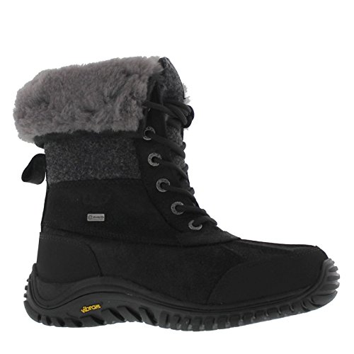 Ugg Australia Womens Adirondack II Leather Boots
