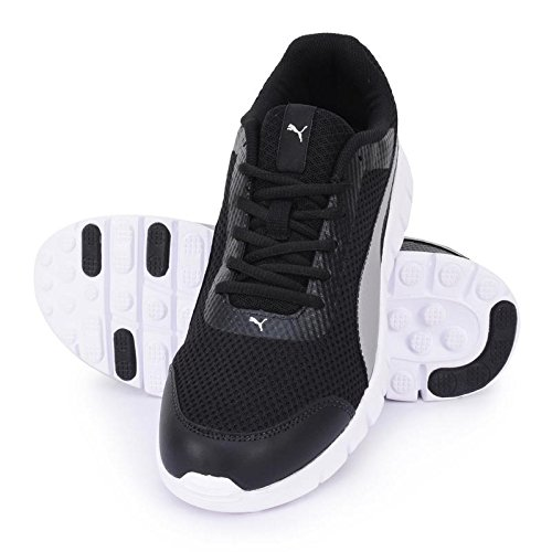 5796ceb7aca8b Amazon Offers - Puma Men's Black Running Shoes-9 UK/India (43 EU ...
