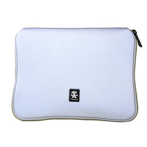 Crumpler TGIP-024 The Gimp Case für Apple iPad 2/3/4 Silber