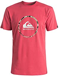 Quiksilver Activelogo3.0 T-Shirt Homme
