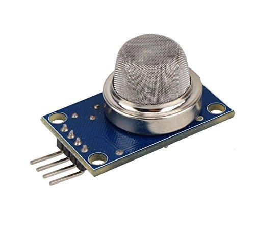 haoyishang Air Qualität und gefährliche Gas Erkennung Sensor Alarm Modul MQ135Modul für Arduino