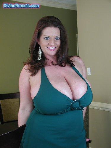 A cup boob job