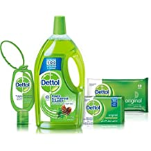 Dettol Interaction Out of Home Bundle