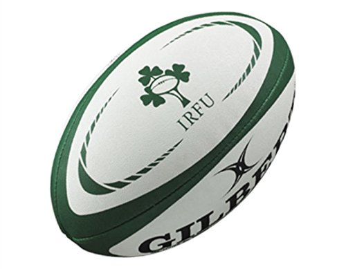 IRFU Replica Rugby Ball