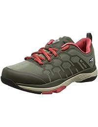 Columbia Ats Trail Fs38 Outdry, Zapatillas de Deporte para Exterior para Mujer