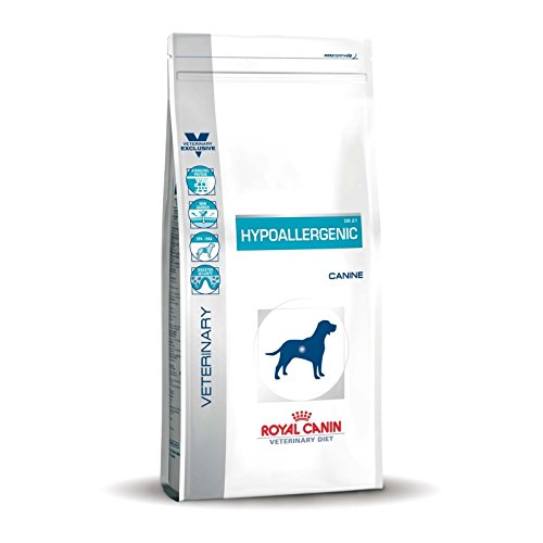 Royal Canin Dog hypoallergenic, 1er Pack (1 x 14 kg) -