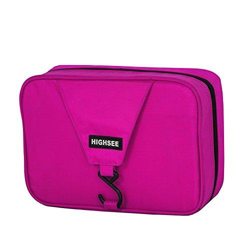 All'aperto di viaggio wash bag/ custodia impermeabile amanti/ borsa alla rinfusa amenity-C B