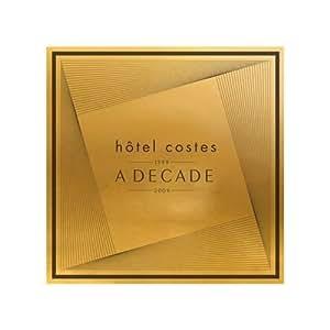 Hotel Costes - A Decade 1999-2009 (2CD)