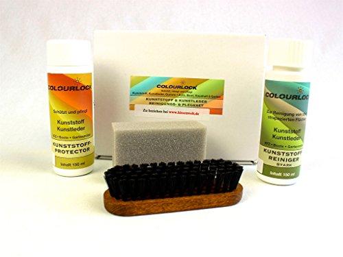 kunststoff-kunstleder-pflege-set-kunststoff-reiniger-stark-150-ml-kunststoff-uv-protector-pflegemilc