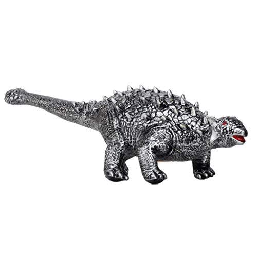 Großes Simulation ssilikonkautschuk Dinosaurier Spielzeug YunYoud kinderspielzeug für Jungs Spielzeug für kindergärten Coole spielzeuge suche kinderspielzeug