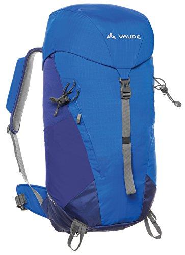 VAUDE Prokyon 24 - Macuto de senderismo color hydro blue, talla 24L