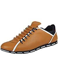 Men's Warm Waterproof Business Leather Breathable Flat Casual Sneakers Wear Resistant Shoes Thickening Trekking Hunting Martin Boots Antiskid Comfy Running Jogging Fitness Athletic Walking Outdoors