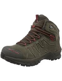Mammut Mercury Mid Ii Gtx, Zapatos de High Rise Senderismo para Hombre