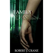 Family (The Girl in the Box Book 4) (English Edition)