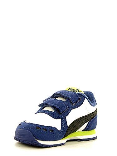 Puma , Jungen Sneaker Blau
