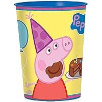 Unbekannt Peppa Pig Partybecher 8Stk