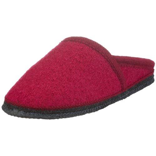 Kitz - Pichler Virgen 47132 Unisex-Erwachsene Pantoffeln Pink (fuchsia 2991)