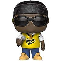 Funko–Pop.Color Rocks Color Notorious B.I.G. Jersey,, 31554
