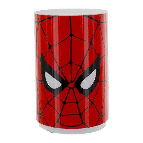 Lampe de nuit miniature Marvel Comics Spider-Man - en boîte