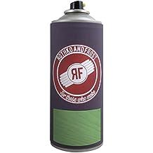 dartfords barniz de nitrocelulosa para guitarra (verde esmeralda), 400 ml Aerosol)