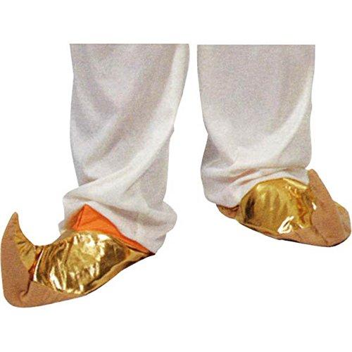 Fiestas Guirca GUI16472 - Pantoffel 1 (Alladin Kostüme)