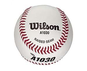 Wilson Baseball A1030 9 Inch