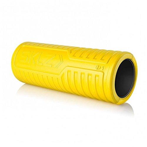SKLZ Europe GmbH Massage Roller Barrel XG Soft Gelb, One Size