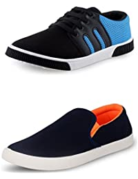 Leewon Men's Casual Sneakers