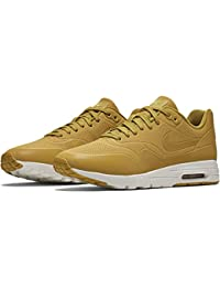 5a9564a2b124 Nike , Damen Sneaker Dunkle Zitrone   dunkle Zitrone   helle Zitrone
