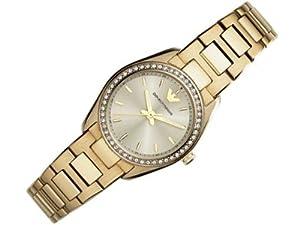 Emporio Armani AR6026 AR6031 - Reloj para mujeres de Emporio Armani