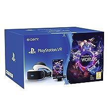 Sony PlayStation VR - PS4 - VR Worlds VCH