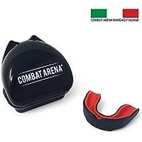 Combat Arena Gel Protection Paradenti professionale per Sport da Combattimento