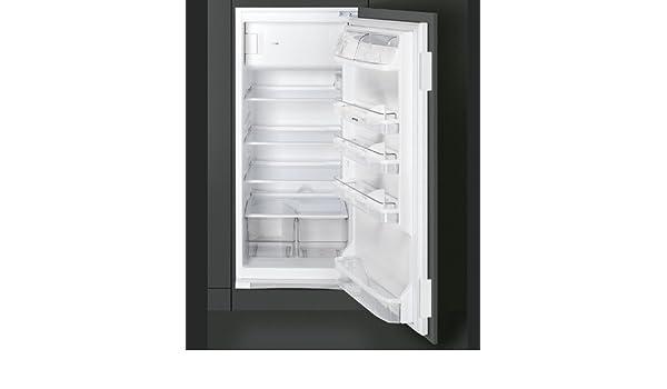 Bomann Kühlschrank Dt 248 : Smeg fr 206 app kühlschrank a kühlteil 184 l gefrierteil 18
