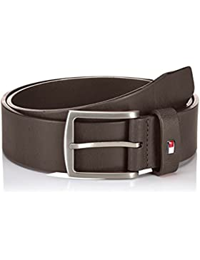 Tommy Hilfiger E367863162 - New Denton, Cinturón Para Hombre