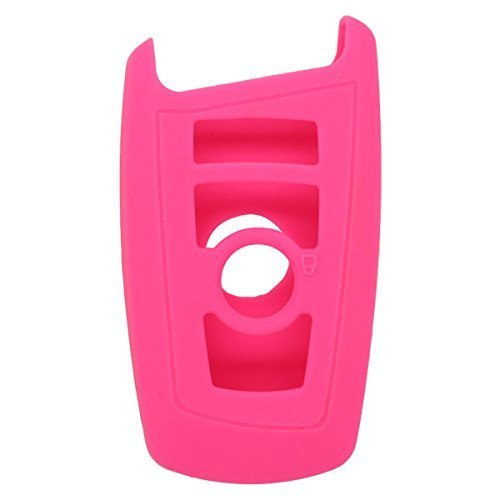 silicone-key-cover-case-holder-jacket-sleeve-for-bmw-remote-smart-keyless-start-key-fob2-3-4-5-serie