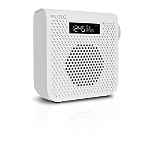 pure one mini radio instructions