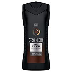 AXE Gel Dark Temptation 400 ml