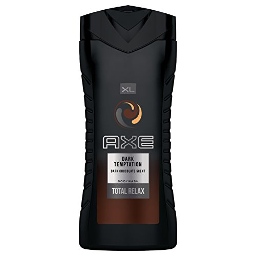 Axe Shower Gel Dark Temptation - 400 ml