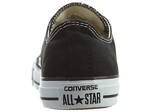 Converse All Star Hi Canvas, Sneaker, Unisex - Adulto Rosso