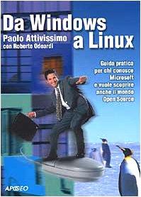 Da Windows a Linux por Paolo Attivissimo