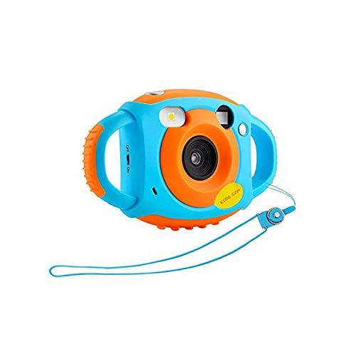AIBAB Digitalkamera Für Kinder 500 Millionen Pixel 1,77 Zoll Bildschirm HD-Video Anti-Fall Lernspielzeug Für Kinder Geschenk Fall-camcorder