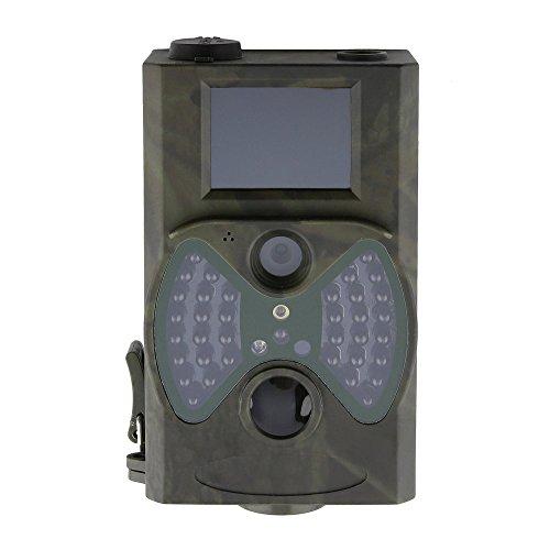 Preisvergleich Produktbild Kinshop HC300A 940NM Professionelle Scouting Jagd Kamera HD Digitale Infrarot Trail Kamera IR LED Video Nachtsicht Kamera Motion Trigger Kamera