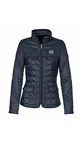 Equiline Ivy Ladies Jacket Navy/Medium