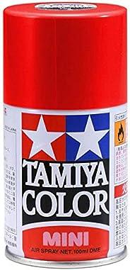 تاميا بخاخ طلاء احمر لامع 3 اونص - TS-18 -TAM85018