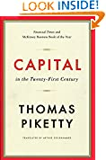 #10: Capital in the Twenty-First Century