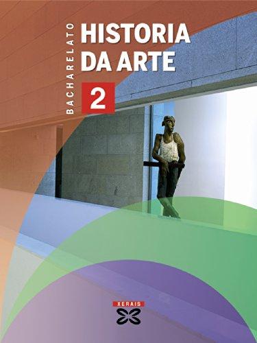 Historia da Arte 2º Bacharelato (2009) (Libros De Texto - Bacharelato) - 9788497829908